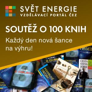 Svět energie - podzimní soutěž 2020
